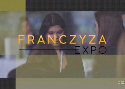 Franczyza EXPO, Warszawa, marzec 2019